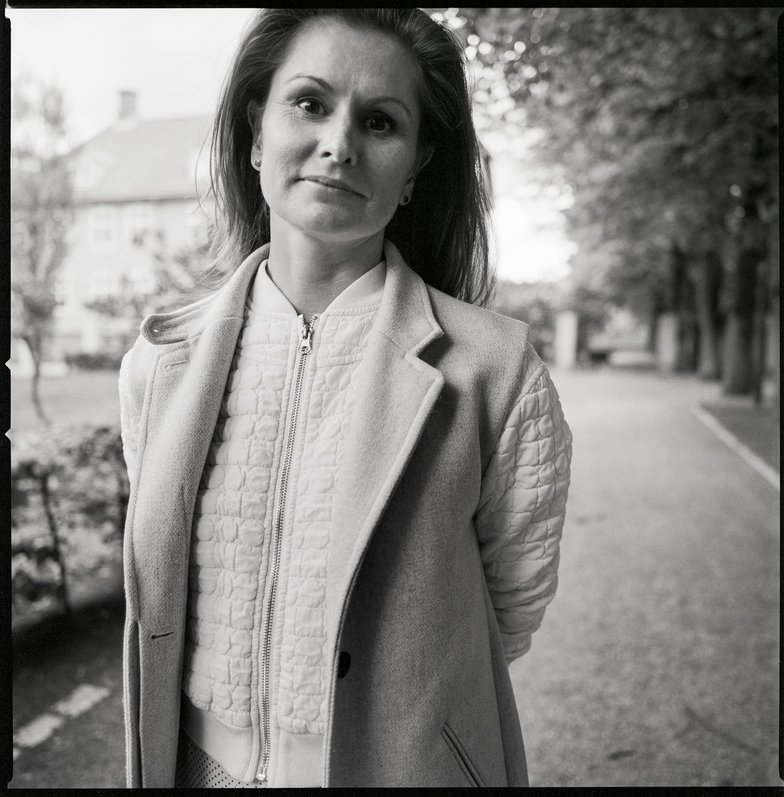 Ulla Lie