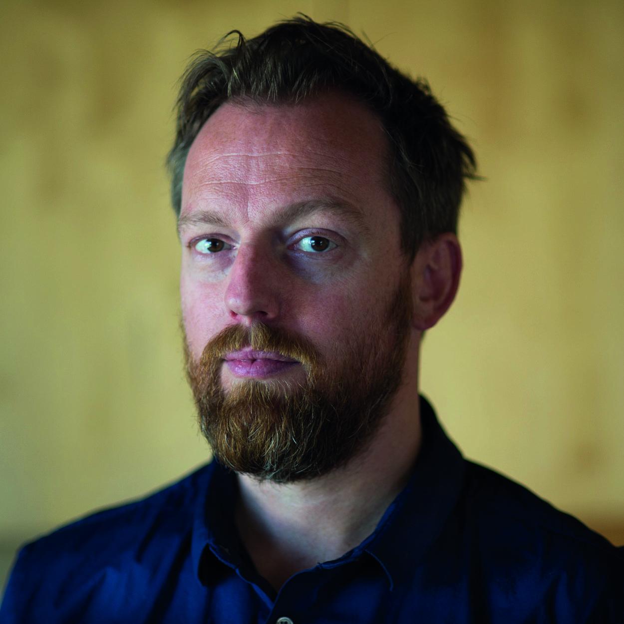 Eirik Ingebrigtsen