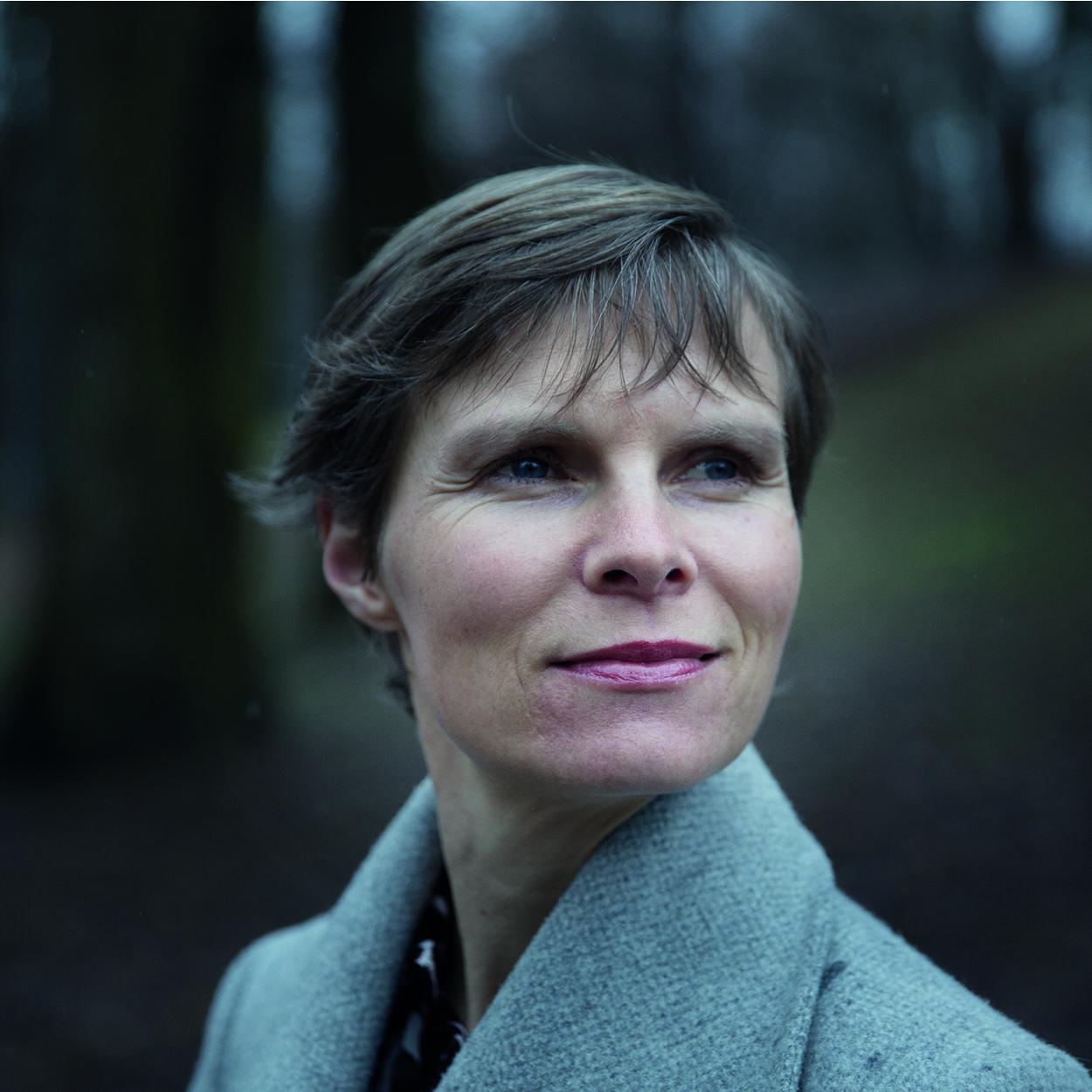 Kristin Friis