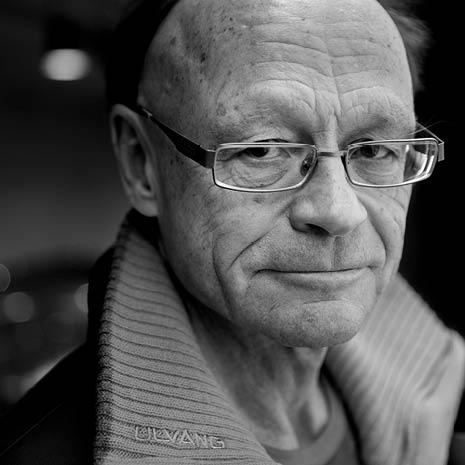 Øyvind Berg