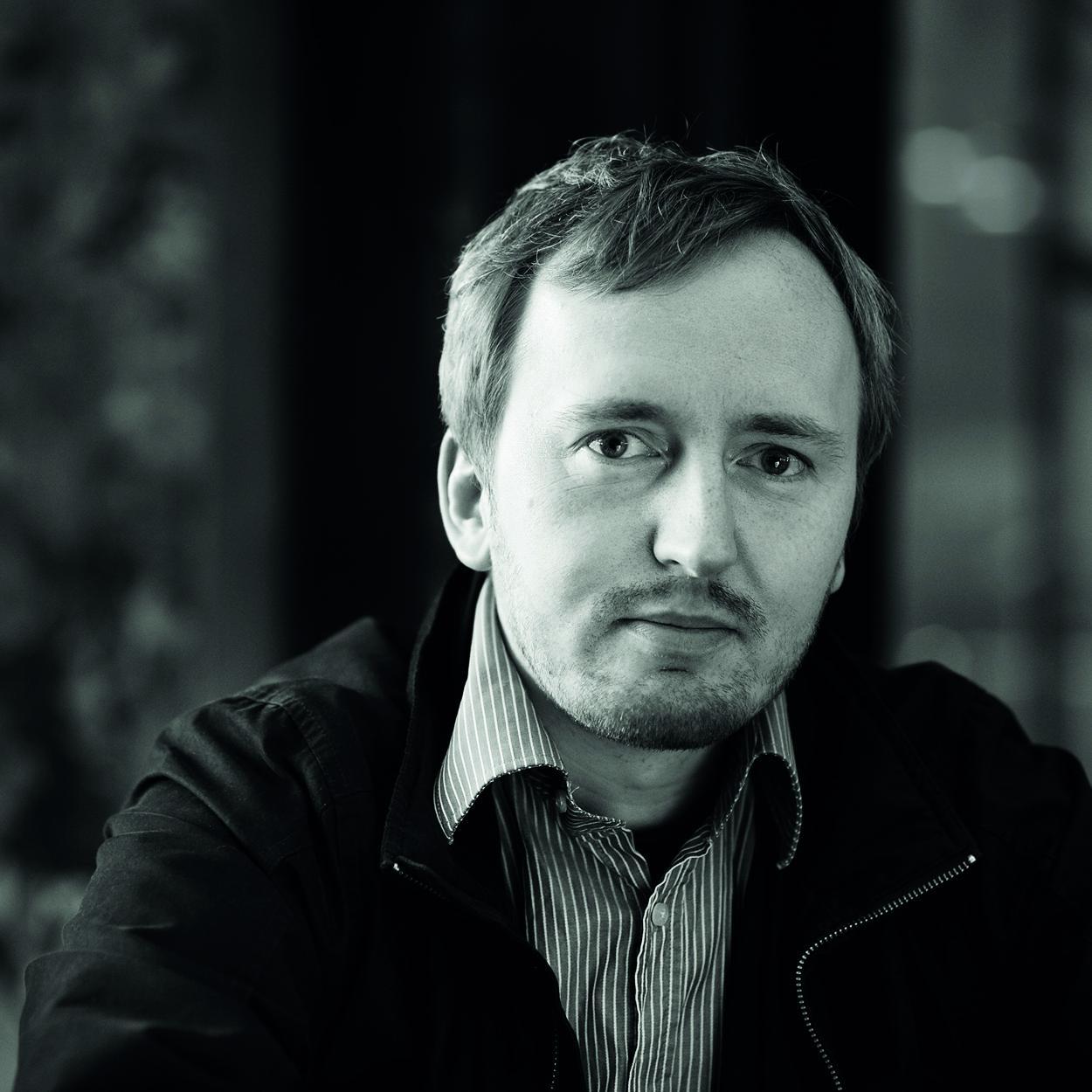 Rune Berglund Steen