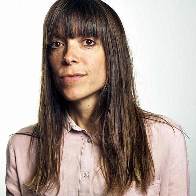 Sara Sølberg