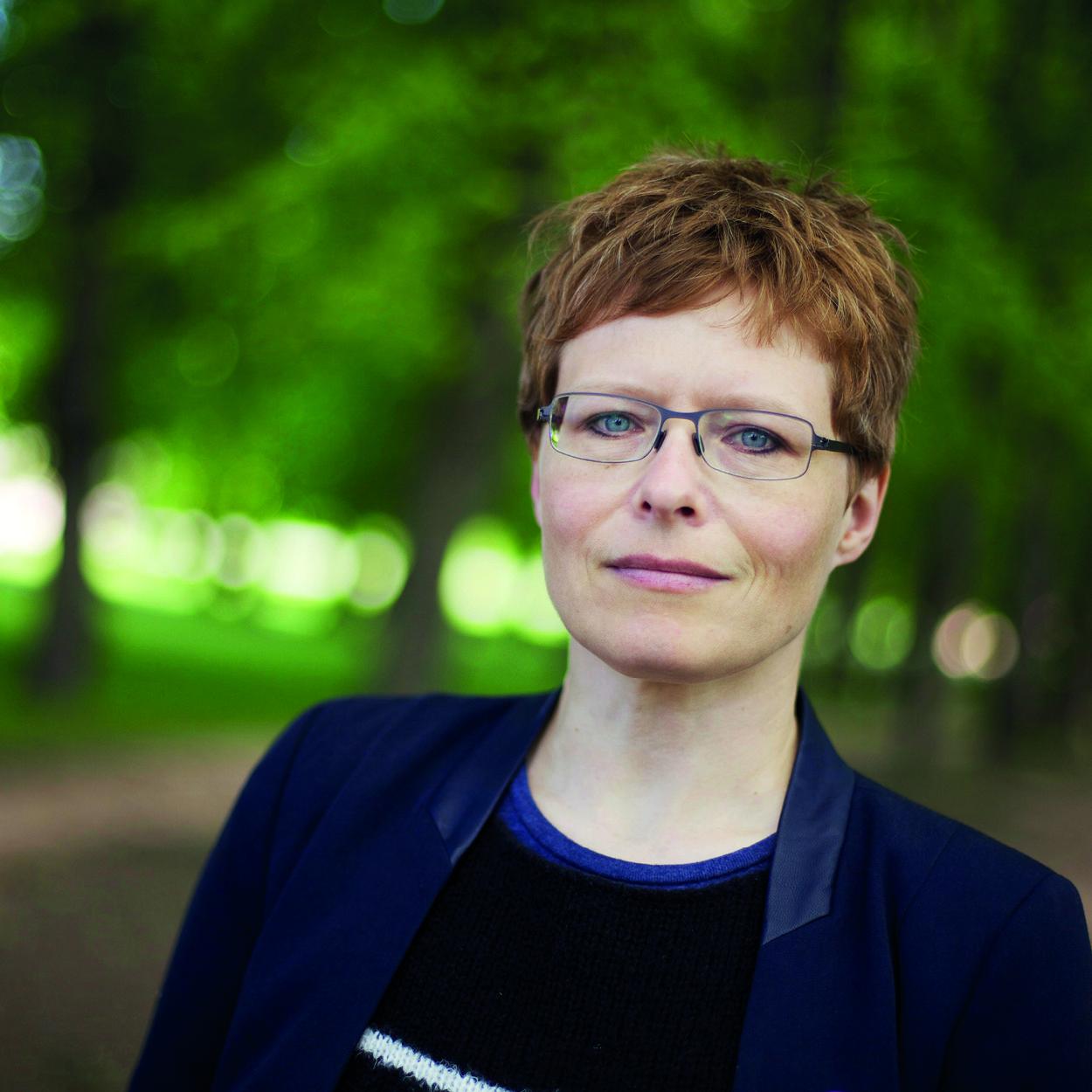 Susanne Christensen