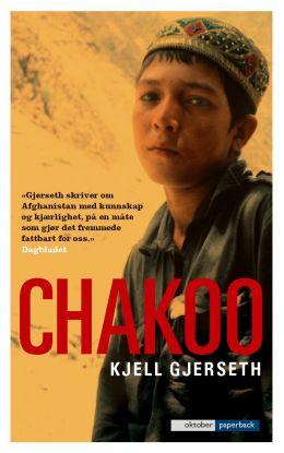 Chakoo
