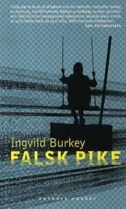Falsk pike