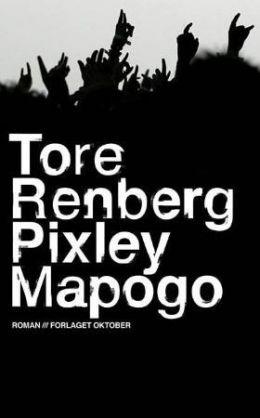 Pixley Mapogo