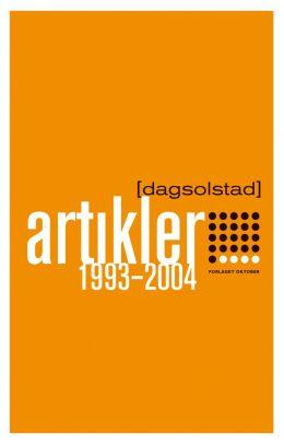 Artikler 1993-2004