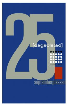 25. september-plassen