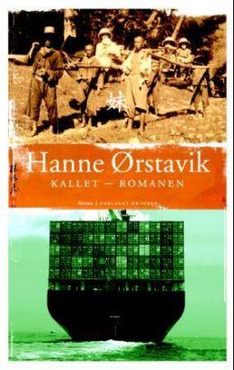Kallet - romanen