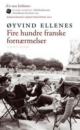 Fire hundre franske fornærmelser, eller Gymnaset Corneille i Rouen