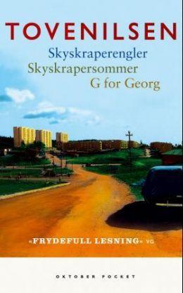 Skyskraperengler ; Skyskrapersommer ; G for Georg