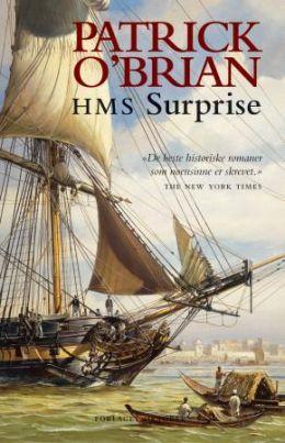 HMS Surprise (3)