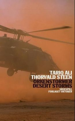 Ørkenstormer = Desert storm
