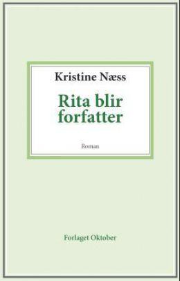 Rita blir forfatter