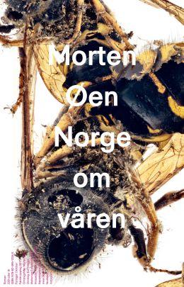 Norge om våren