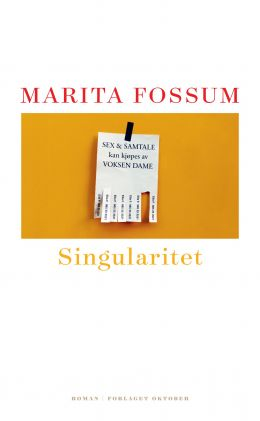 Singularitet