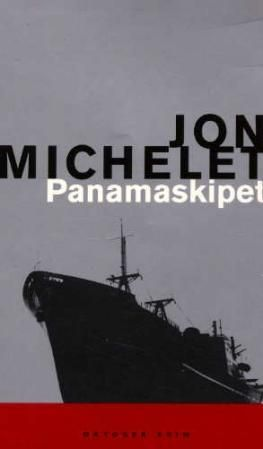 Panamaskipet