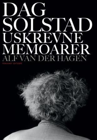 Dag Solstad