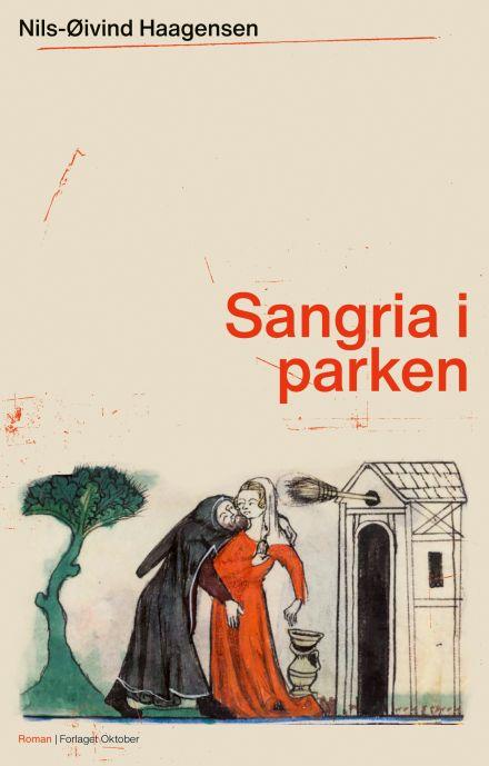 Sangria i parken